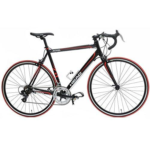Accel X 700C Road Bicycle 58 cm