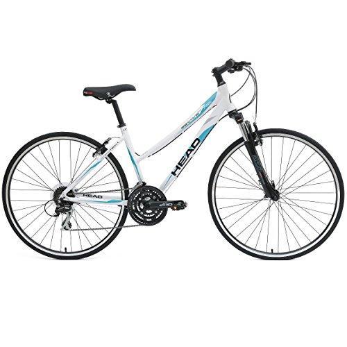 Revive XSL 700C Hybrid Road Bicycle 17 inch