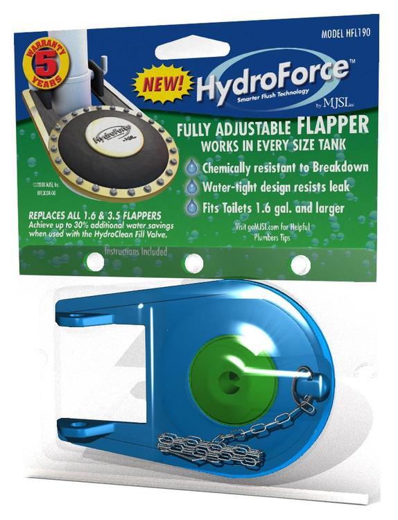 Hfl190 Toilet Flapper Adj