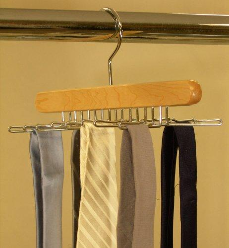 Tie Hanger [Item # HG16066]