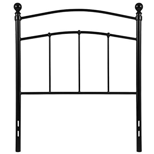 Flash Furniture Woodstock Decorative Metal Twin Size Headboard