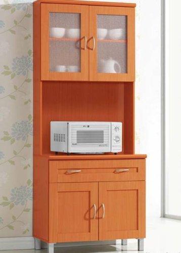 Kitchen Cabinet - Cherry