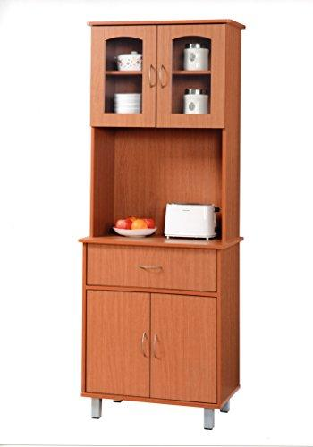 Kitchen Cabinet - Cherry