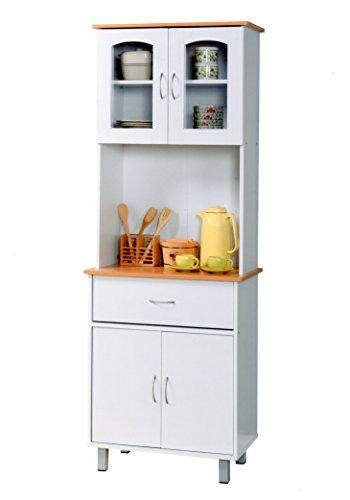 Kitchen Cabinet - White