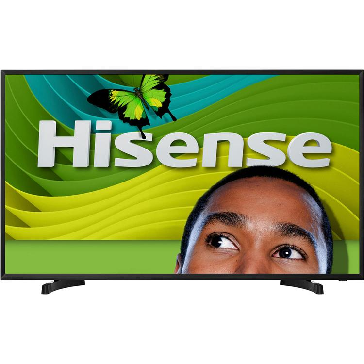 40 In. H3 Series 1080P LED HDTV