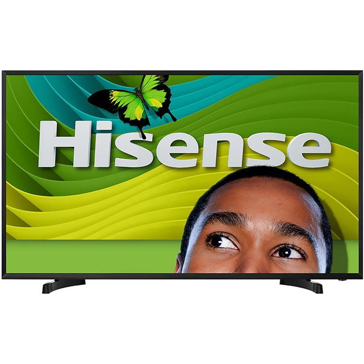 Hisense 40 In. H3 Series 1080p LED HDTV