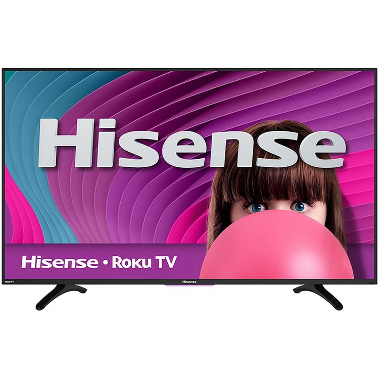 50 In. 1080p LED HDTV