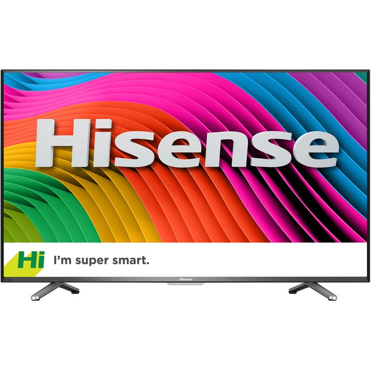 50 In. H7 Series 4K UHD TV