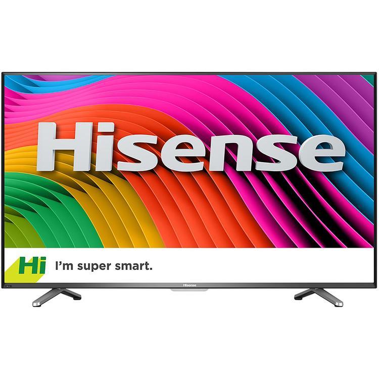 Hisense 50H7D 50 In. Ultra HDTV