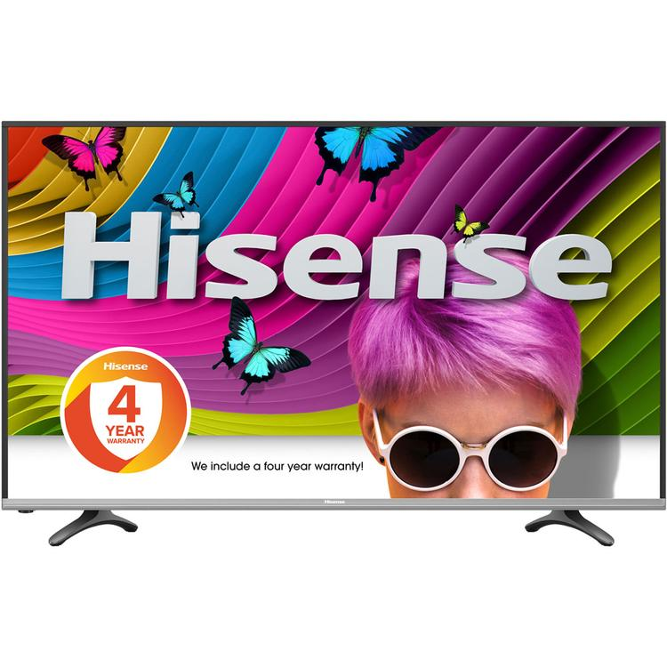 50 In. 4K UHD Smart TV