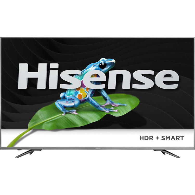 65-In. H9 Series 4K ULED Ultra HDTV