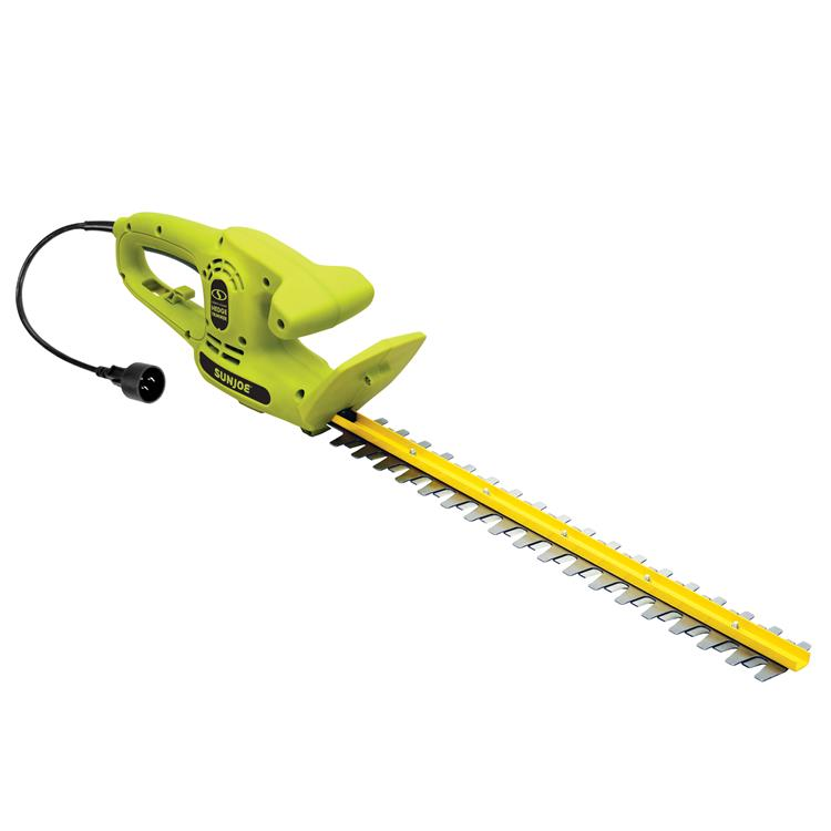 Sun Joe 3.5 Amp Electric Hedge Trimmer