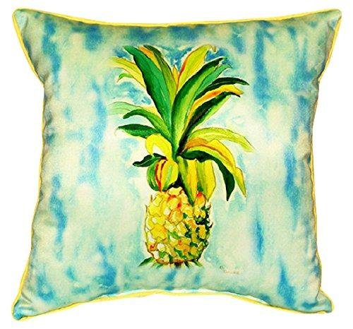 Pineapple Large Indoor/Outdoor Pillow 18x18