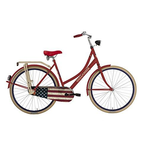 Urban College USA 700C City Dutch Bicycle
