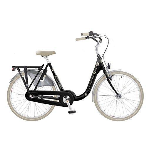 Ole Guappa! 26 inch Commuter Dutch Bicycle