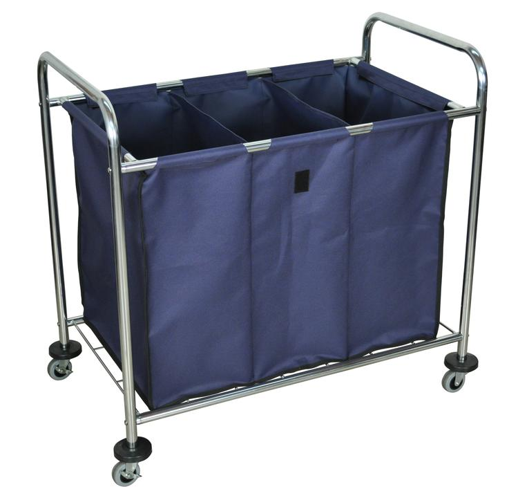 Luxor Laundry / Storage Cart