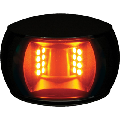 Nav Light LED, Towing, 2nm, Black