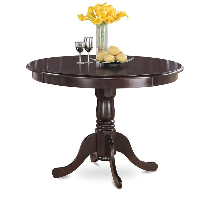 East West Furniture Hartland Table 42