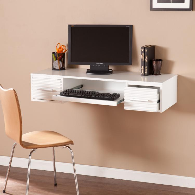 Simon Wall Mount Desk
