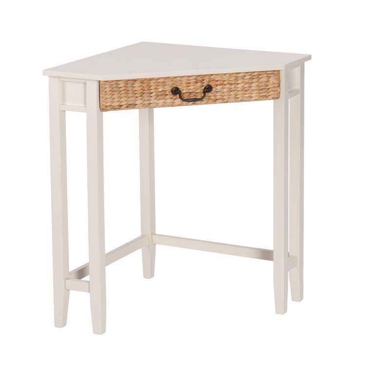 Panama Corner Desk