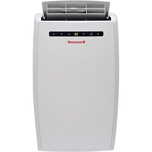 Honeywell MN13CESWWF 13,000 BTU Portable Air Conditioner with Wi-Fi Technology