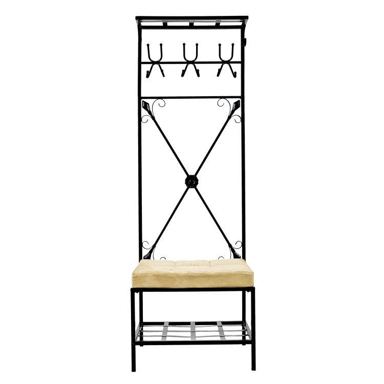 Entryway Storage Rack / Bench Seat