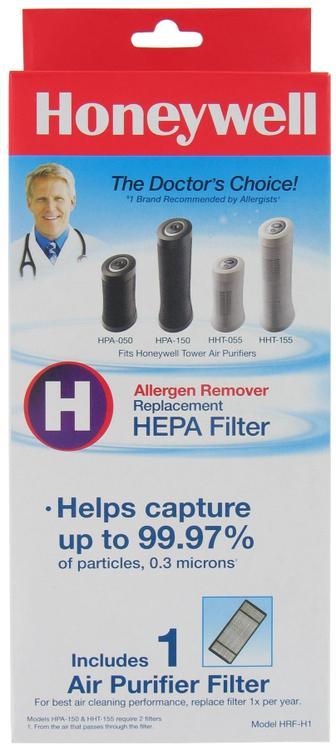 Hrf-H1 Replcmnt Filter 050/150