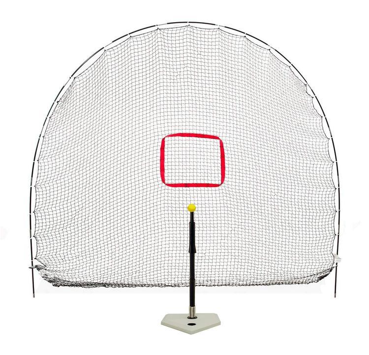 Heater Sports HittingStation 3-In-1 Hitting Station