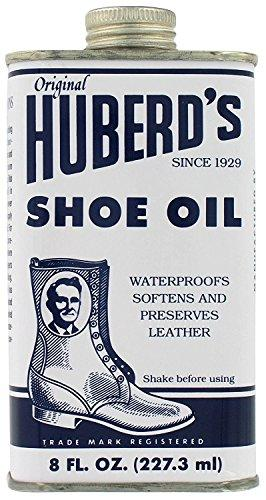 Hso Shoe Oil 8Oz