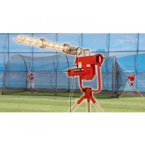 Heater Sports Heater Pro With Auto Ball Feeder & Xtender 24