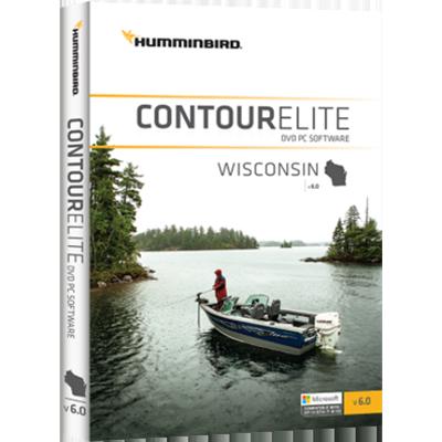 Contour Elite Software, Wisconsin