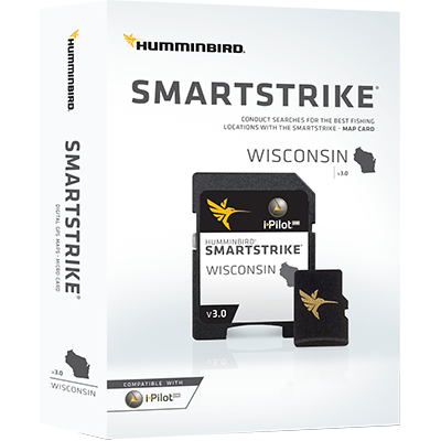 SmartStrike Maps, Wisconsin