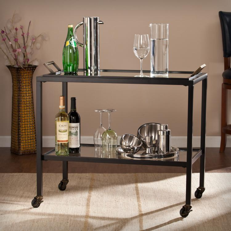Kersey Bar Cart