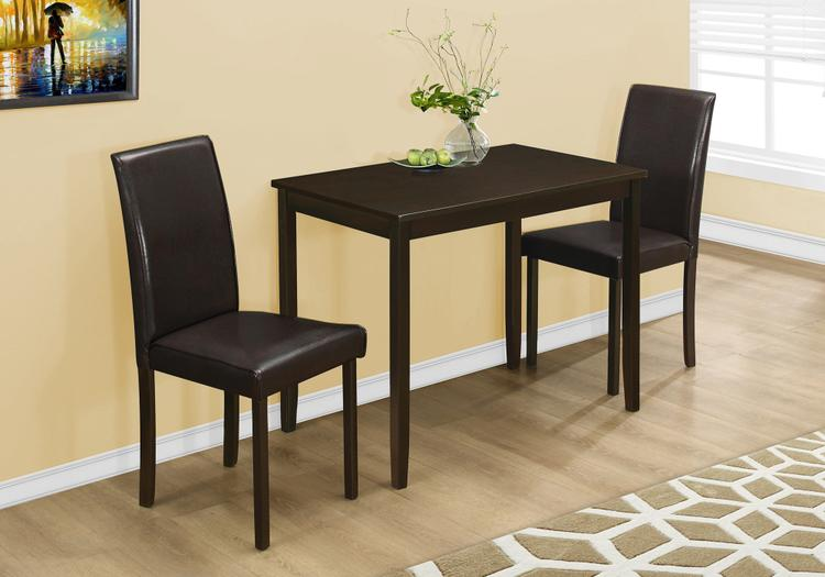 Dining Set - Parson Chairs