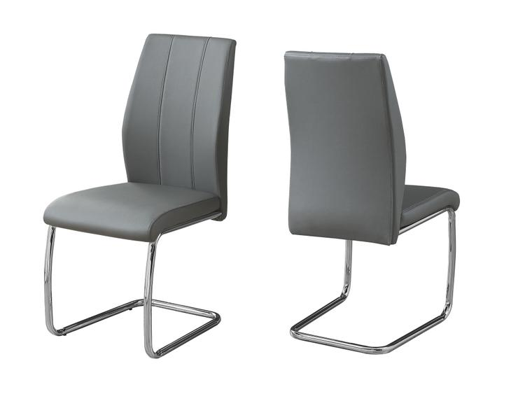 Monarch Specialties Dining Chair - 2Pcs / 39