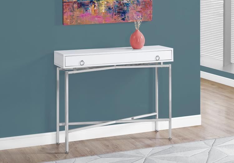 Accent Table - Hall Console