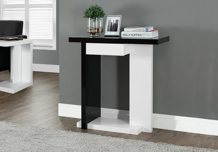 Monarch Specialties Accent Table - Hall Console