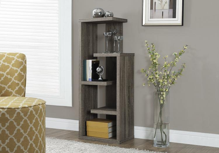 Monarch Specialties Bookcase - Accent Display Unit