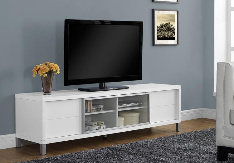 Monarch Specialties Euro Style Tv Stand