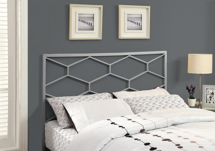 Bed - Head Or Footboard