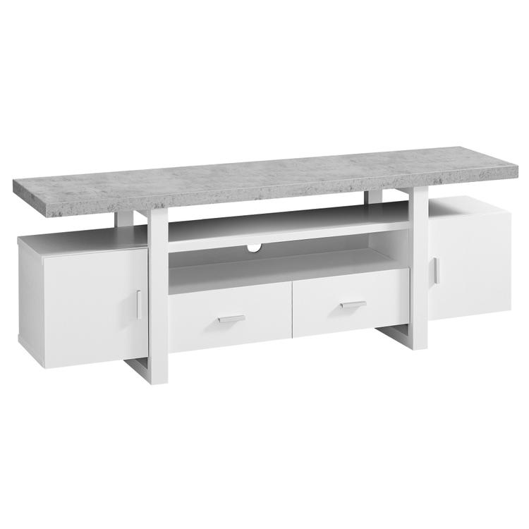 Monarch Specialties Tv Stand - 60