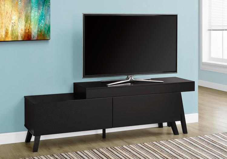 Monarch Specialties Tv Stand - 2 Drawers