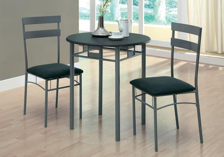 Dining Set - Metal