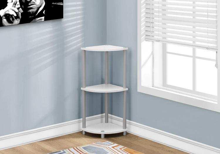 Monarch Specialties Accent Table - Reversible