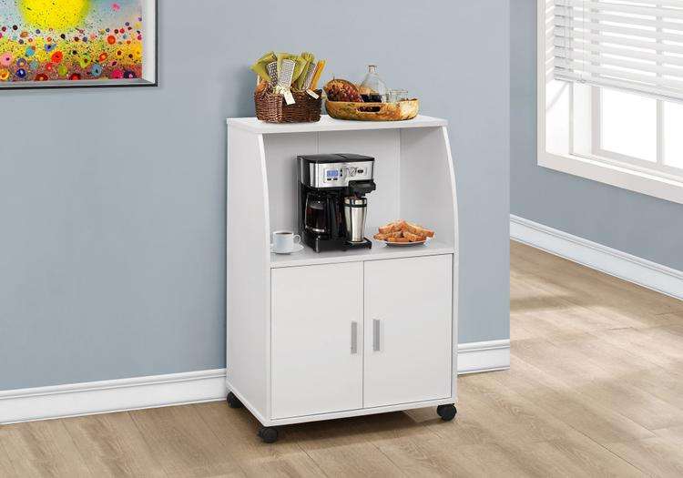 Kitchen Cart - On Castors