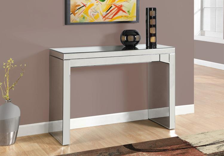 Console Table - Mirror