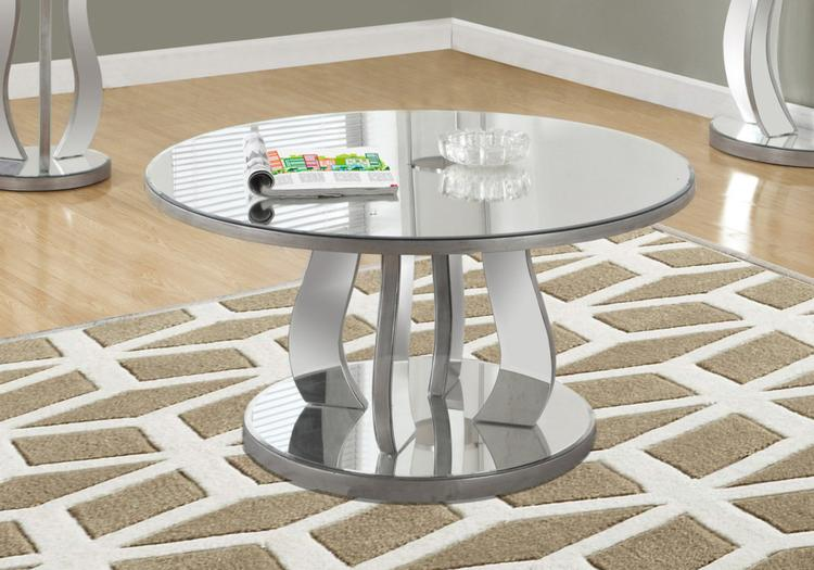 Coffee Table - Mirror