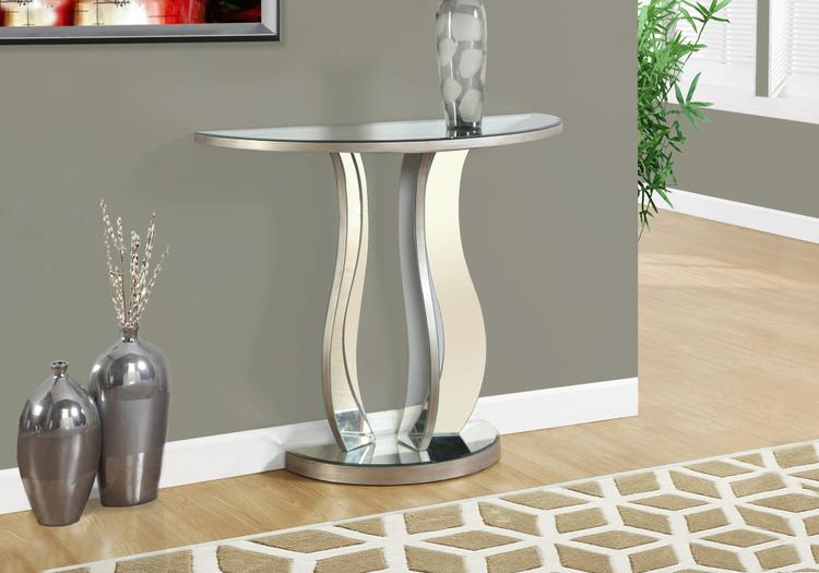 Console Table - Mirror