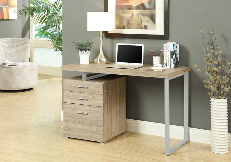 Computer Desk - Left Or Right Facing