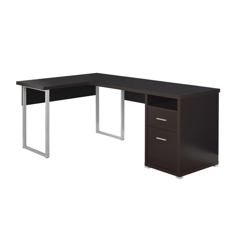 Monarch Specialties Left/Right Facing Computer Desk